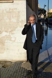 Enrico Forte candidato alle Regionali del Lazio con il Pd