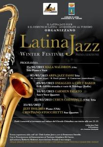 latina jazz