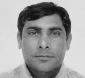 Ray Kumra, il cittadino indiano he ha confessato il duplice omicidio