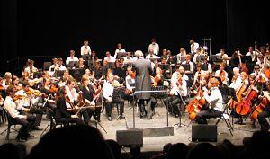 La Neue Philharmonie Munchen
