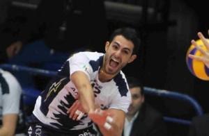 Sergio Noda (Foto: Fabio Pirazzi/ Top Volley)