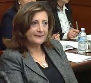 L'assessore all'Agricoltura della Regione è l'imprenditrice di Sezze Sonia Ricci