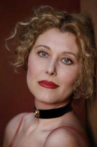 L'attrice di Latina, Marina Biondi