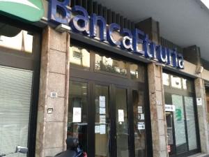 banca rapina