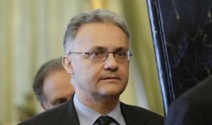 Il Ministro Mauro