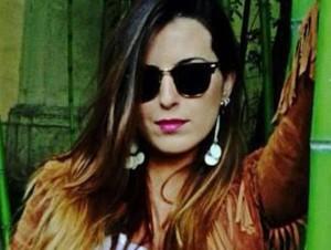 Rosa Falco (foto da Campanianews)