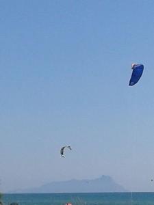 circeo con kite