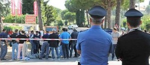 Foto da Corriere.it fotografo: Mario Proto