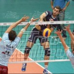 top volley foto