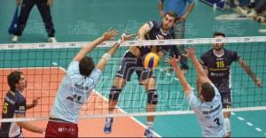 top volley foto