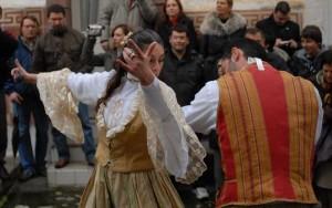Danza briganti