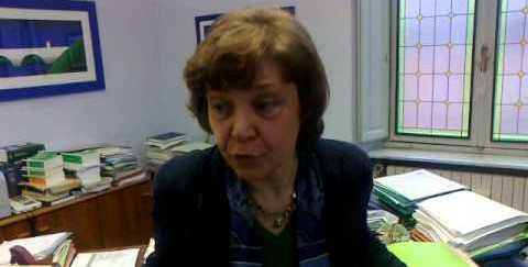 Marilinda Mineccia procuratore capo di Aosta