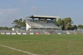stadio colavolpe
