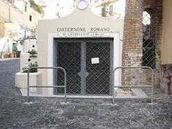cisternone