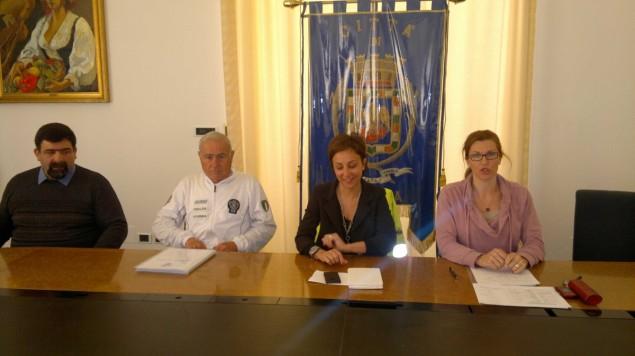 conf stampa Maddalena