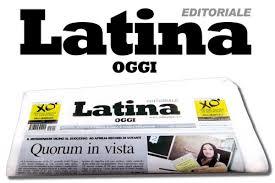latina oggi