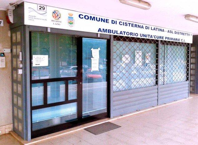 Ambulatorio UCP_md cisterna
