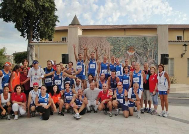 Fondi Runners 2010