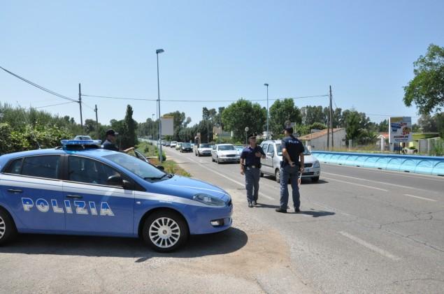 polizia mare 5