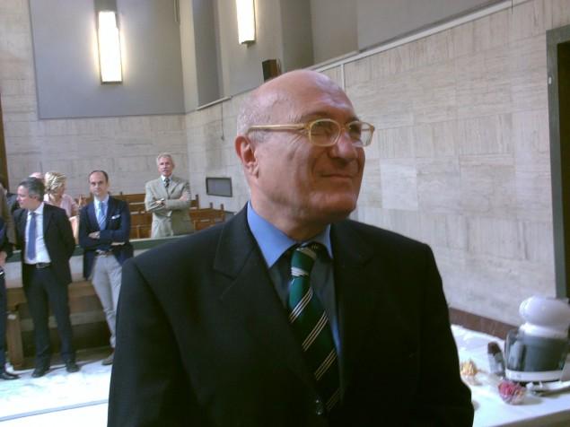 catello pandolfi presidente tribunale