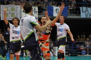 Foto Fabio Pirazzi per Top Volley