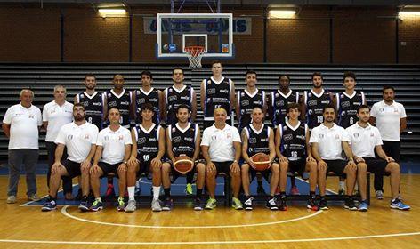 benacquista A2 silver 2014 la squadra