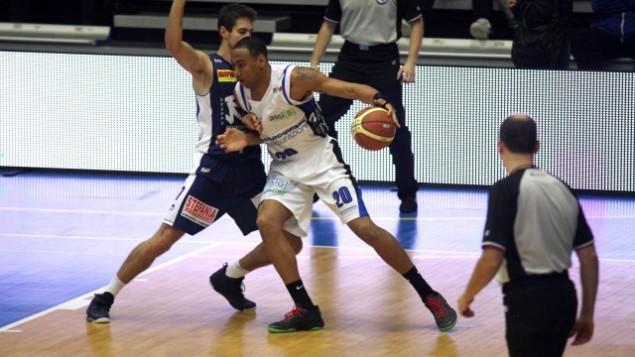 basket treviglio