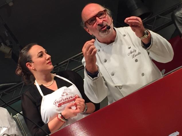 gastronomica chef luotto