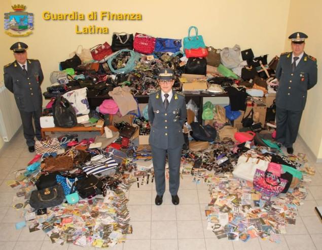 FONDI - Tutela Made in Italy