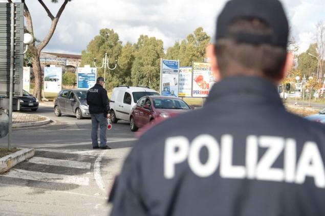 Polizia controllo territorio2