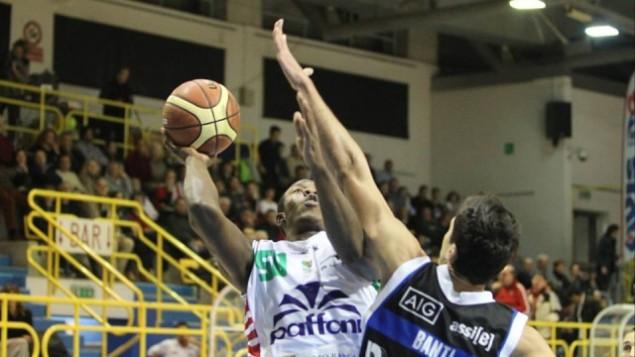 basket 27 feb