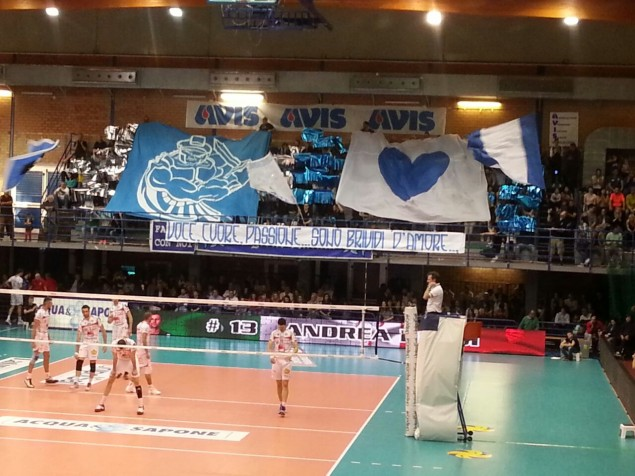 Volley Latina-Lube