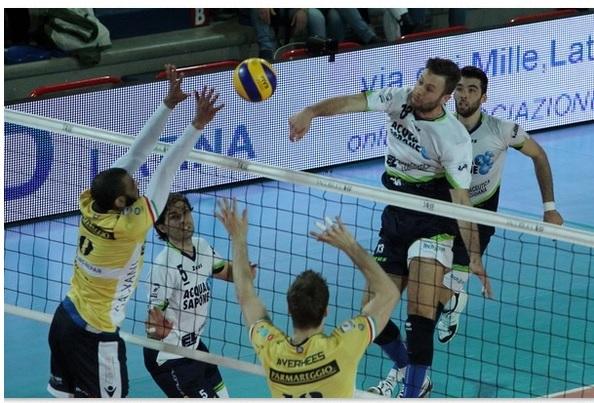 (foto Top Volley)