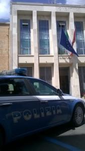 polizia festa 1