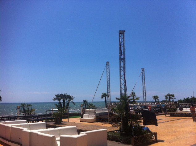 24 beach sigilli