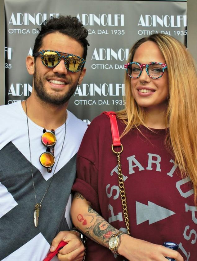 Gianmarco Valenza e Aurora Betti scelti per Temptation Island