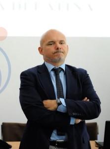 Il dirigente della Mobile Tommaso Niglio