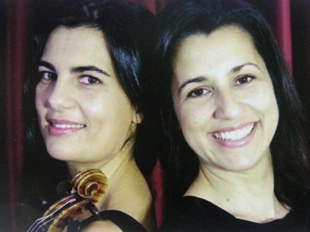 Natascia e Raffaella Gazzana