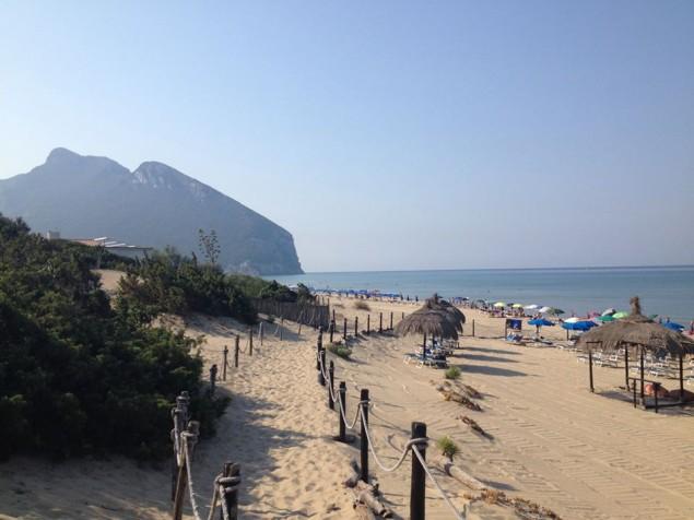 Matrimonio Spiaggia Sabaudia : Sabaudia sunset jazz festival al via l luglio luna