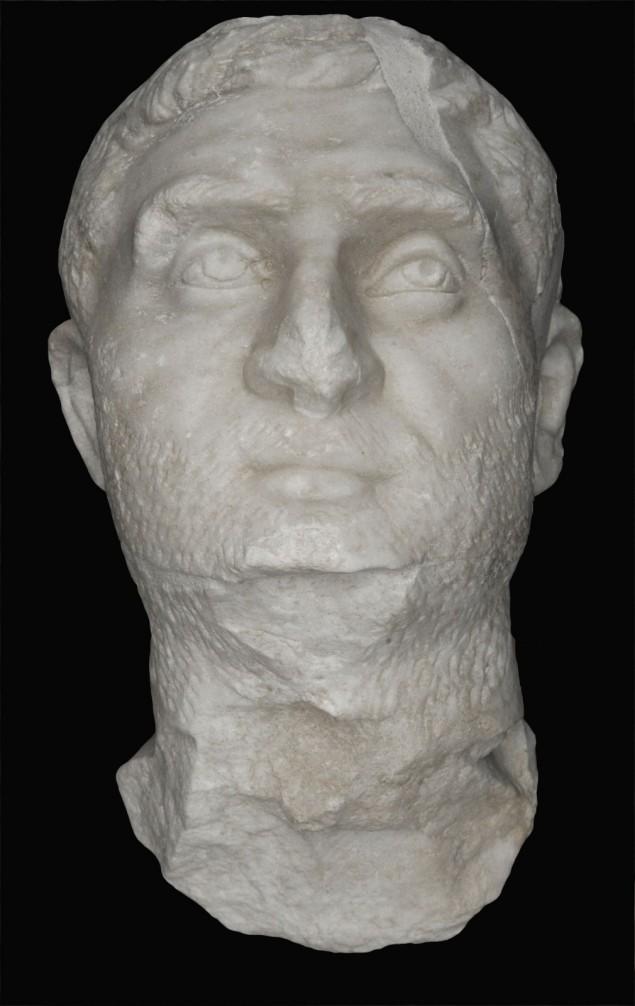 statua parco gianola