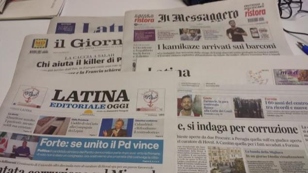 giornali 24 2
