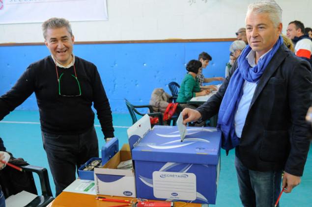paolo vota