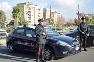 carabinieri latina 2