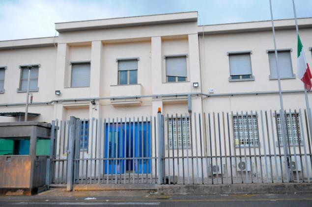 carcere latina 2015