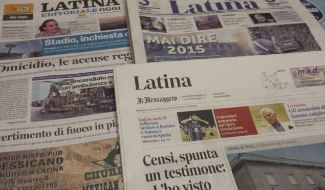 giornali 31