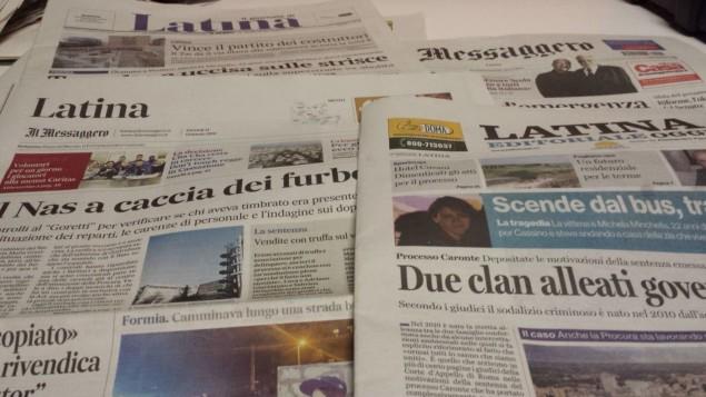 giornali 21