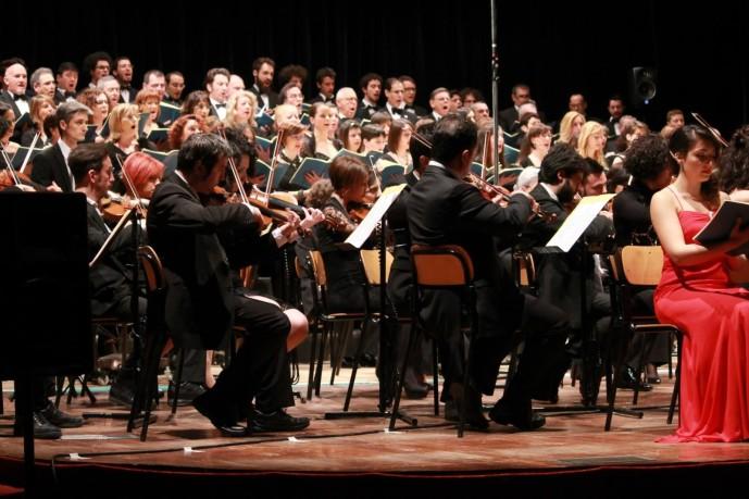 Orchestra Conservatorio Respighi - Latina (2)