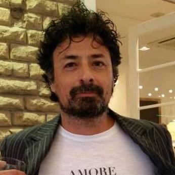 Finis Terrae, Gian Luca Campagna presenta il suo romanzo   Luna Notizie -  Notizie di Latina