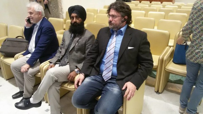 OMIZZOLO SINGH