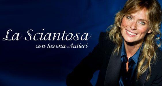 Serena Autieri ne La Sciantosa (1)